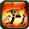 Army Combat Tank iOS Icon