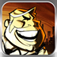 Vengeance: Woz With A Coz App Icon
