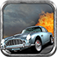 Spy Car Chase app icon