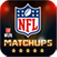 NFL Matchups app icon