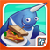 Deep Sea Deli App Icon