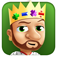 King of Math Junior app icon