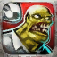 Undead Soccer iOS Icon