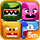 Matching Monsters app icon