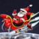 Santa's Dash iOS Icon