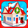 Home Design Story: Christmas App Icon