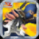 Ninja Revinja Mega Dash app icon