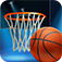 Basketball Shots App Icon