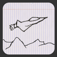 Drawn Out Air War iOS Icon