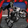 Race Stunt Fight 2 FREE iOS Icon