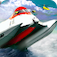 Powerboat Racing Free iOS Icon
