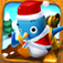 Penguin Dash iOS Icon