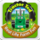 Tractor Ted app icon
