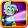 Pajama Sam No Need To Hide app icon