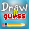 Draw N Guess Multiplayer PRO app icon