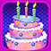 Cake Maker iOS Icon