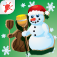 PUZZINGO Holidays Kids & Toddlers Puzzles Game app icon