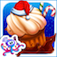 Cupcake Crazy Chef app icon