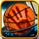 Dead Basketball Madness League App Icon