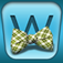 Wordogram app icon