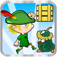 Super Robin Hood iOS Icon