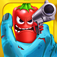 I Am Vegend: Zombiegeddon App Icon