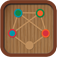 Color Tangled App Icon