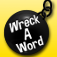 Wreck A Word app icon