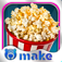 Popcorn by Bluebear App Icon