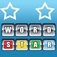 The Word Star app icon