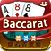 Baccarat Casino Online iOS Icon