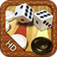 Backgammon Masters HD app icon