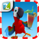 Polly Shake Maker FREE app icon