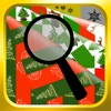 Gift Wrap Difference iOS icon