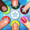 Magic Touch: Finger Twister app icon