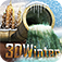 PipeRoll 3D New York Winter App Icon