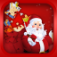 Christmas Jigsaw Puzzles FREE iOS Icon
