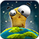 Pota-Toss World Tour: a Fun Location Based Adventure App Icon