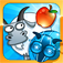 Goats and Gadgets App Icon