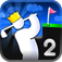 Super Stickman Golf 2 App Icon