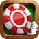 Awesome Three Card Poker iOS Icon
