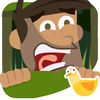 Island Escape: Impossible Ways To Die app icon