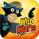Wild Kratts Creature Power App Icon