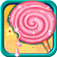 Candy Pop Mania app icon