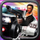 Deadly Pursuit 3D App Icon