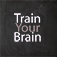 Train Your Brain App Icon