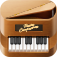 Piano Companion: chords, scales, stave, circle of fifths App