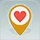 GPS for the Soul iOS icon