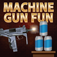 Machine Gun Fun iOS Icon