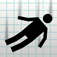 Stickman Drop App Icon